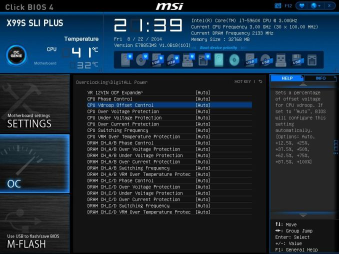 The Intel Haswell-E X99 Motherboard Roundup with ASUS, GIGABYTE