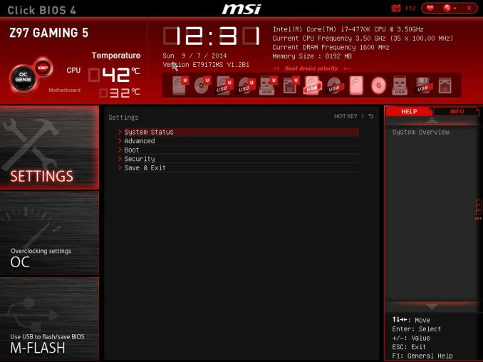 msi z97 gaming 5 drivers ethernet