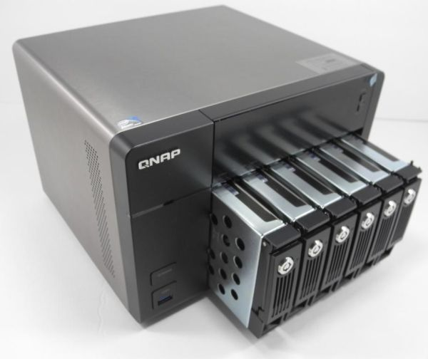 QNAP TS-659 Pro II Review - Cheap PC hardware News & Rumors