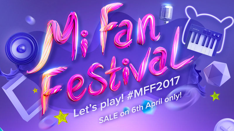 Xiaomi Redmi Note 4 at Re. 1, Redmi 4A Rose Gold Goes on Sale, and Other Deals at Mi Fan Festival