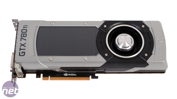 Nvidia GeForce GTX 780 Ti Review Nvidia GeForce GTX 780 Ti Review - Conclusion