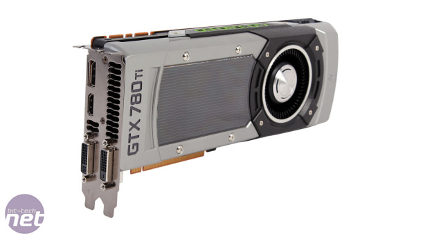 Nvidia GeForce GTX 780 Ti Review Nvidia GeForce GTX 780 Ti Review - Test Setup
