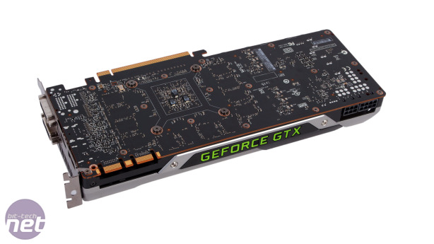 Nvidia GeForce GTX 780 Ti Review Nvidia GeForce GTX 780 Ti Review - Performance Analysis