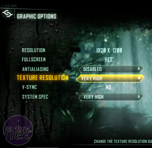 Nvidia GeForce GTX 780 Ti Review Nvidia GeForce GTX 780 Ti Review - Crysis 3 Performance