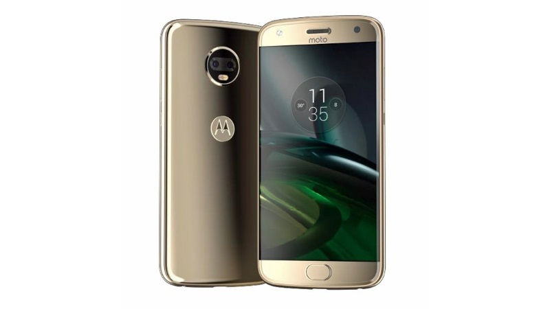 Moto X4 Leaked Render Shows Curved Screen and Dual Rear Cameras