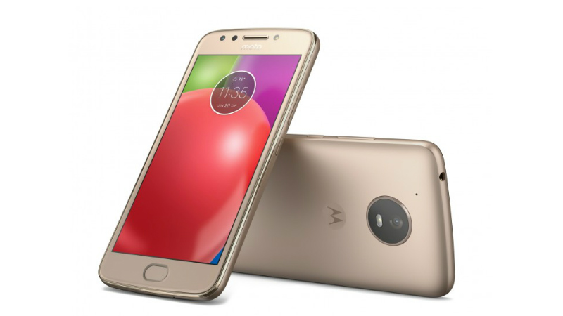 Moto E4 Said to Launch Soon in India; Price and Availability Tipped