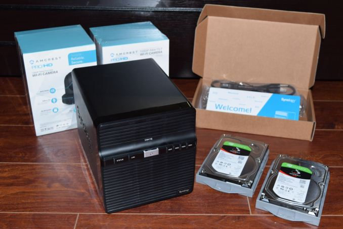 Network Attached Storage(NAS) Archives - Cheap PC hardware